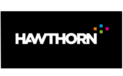 Hawthorn customer logo