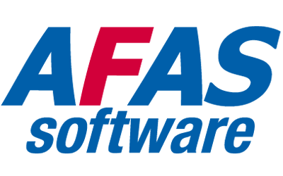 AFAS Software logo