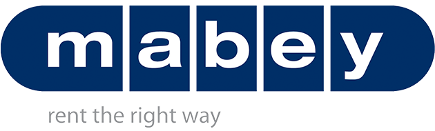 Mabey logo - inspHire Customer